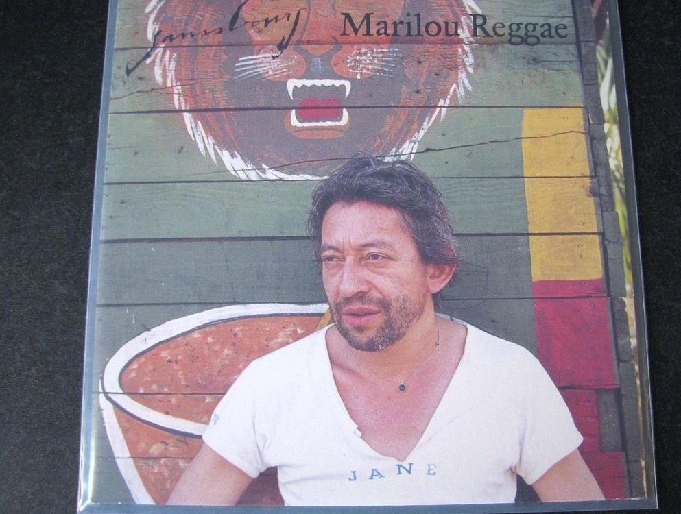 Gainsbourg et le reggae