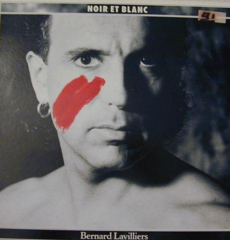 Noir et Blanc 2 / B.Lavilliers