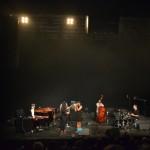 Concert de KellyLee Evans à l'Embarcadère d'Aubervilliers