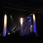 6.02.2015: Kent en concert à l'Espace Paul Eluard de Stains