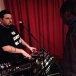 20.03.2015: La Vie d'Artiste rappe Ferré: Parcours CAC avec Trublion et la 3ème du collège Brossolette de Bondy