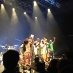 08.04.2015: Soirée Dakar is rap: Fou malade et le Bat'haillon blindé à l'Embarcadère d'Aubervilliers (partenariat avec Banlieues bleues)