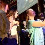 ©Willy Vainqueur: Les 25 ans d'actions éducatives de Zebrock au Cabaret sauvage
