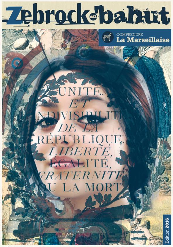 Marseillaise visuel